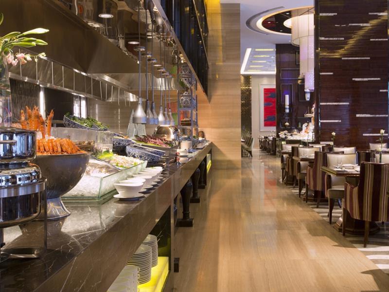 Price Wanda Vista Quanzhou Hotel