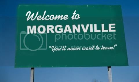 Image result for welcome to morganville
