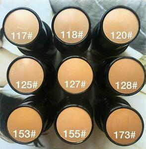 Makeup forever hd foundation 120 soft sand