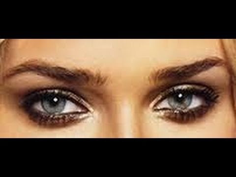 What to Wear to Enhance Your Eye Color | Who What Wear