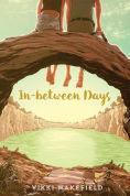 Title: In-between Days, Author: Vikki Wakefield