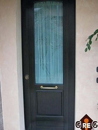 Casa moderna roma italy listino prezzi portoncini blindati - Allart finestre porte ...