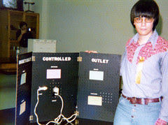 Science Project 1974