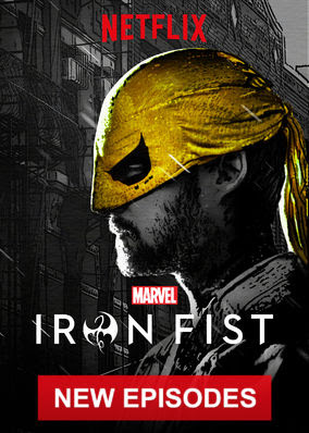 Marvel's Iron Fist - Season 2