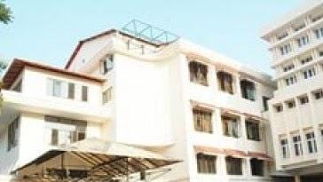 St. Teresa's College