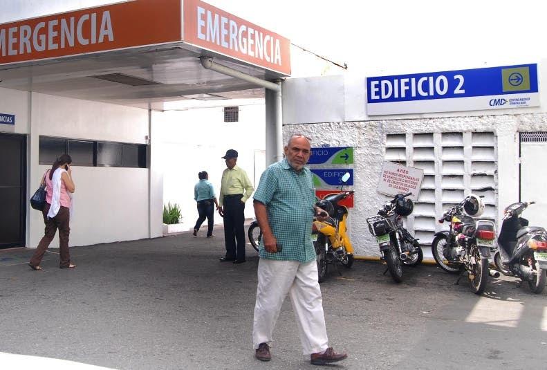 Font- Frías repasó  protocolo de atención con varios medicos.