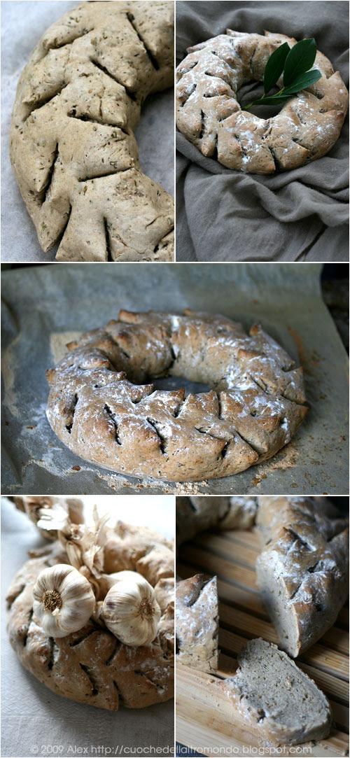 Pane del convento