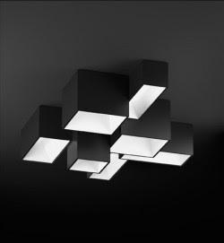 Lámpara modular – Link de Vibia, decoracion, diseño, iluminacion