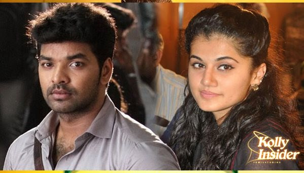 Cast shuffle for Director Thiru's next with Jai!