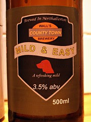 Wall's, Mild & Easy, England