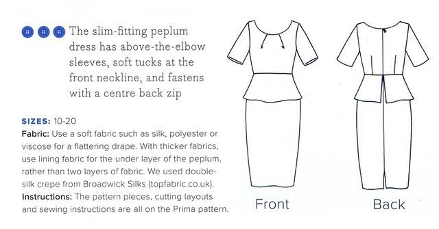 Prima Magazine - Pattern, June 2013 (03)