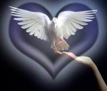 Resultado de imagen de ¿Cuándo / Cómo recibimos el Espíritu Santo?