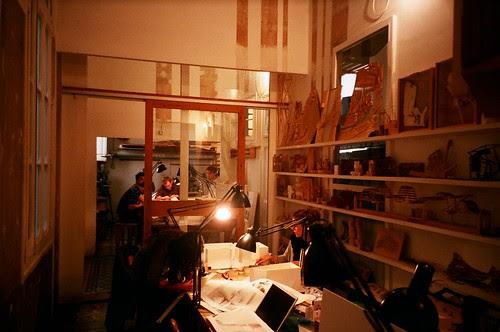Enrique Morales Studio