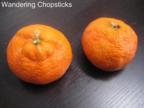 How to Dry Orange Peels 1