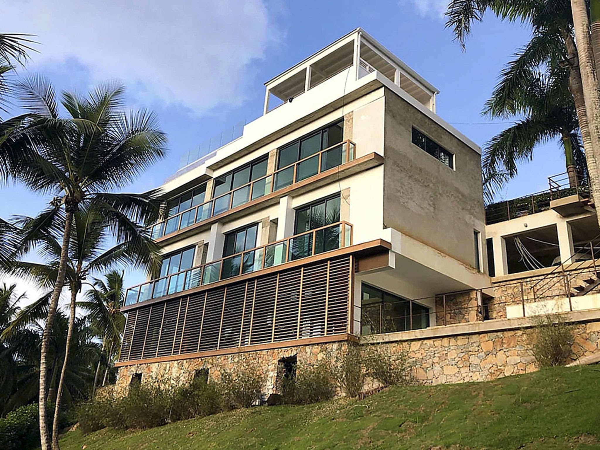Cardi B's New $1.5 Mil Dominican Republic Home from Offset is Awesome