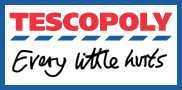the Tescopoly logo