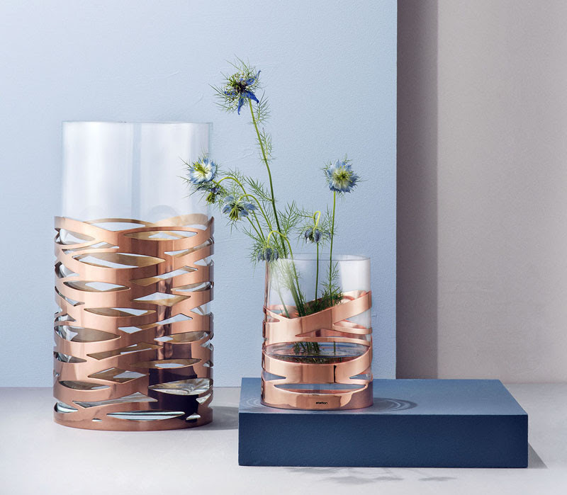 16 Ideas For Adding A Touch Of Copper To Your Home