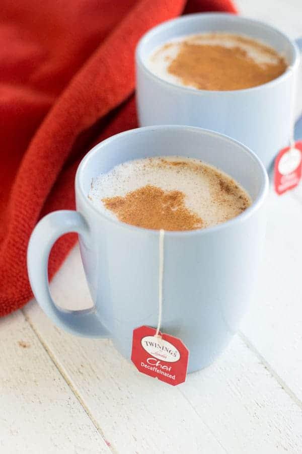 Chai Latte | Cook. Craft. Love.