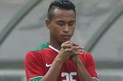 Osvaldo Haay Bantah Akan Pindah ke Persija