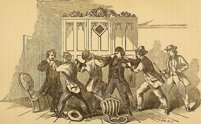 Arquivo: Os irmãos Davenport (1869) (14596724187) .jpg