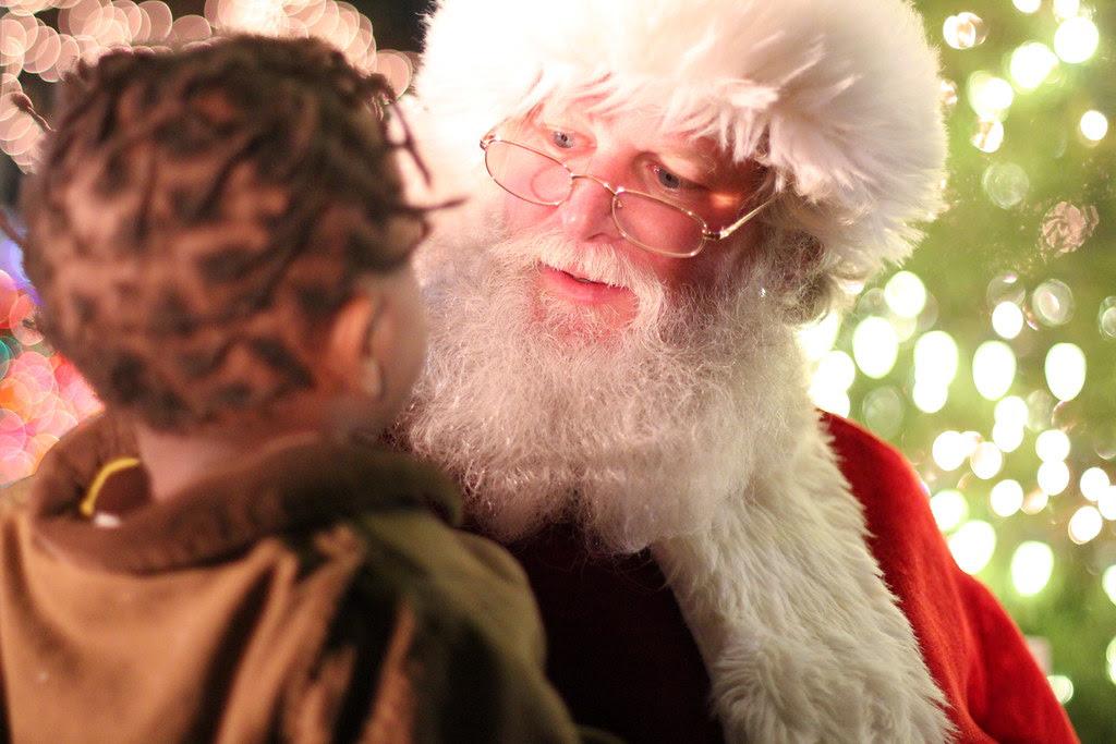 North Charleston Christmas Festival and Parade