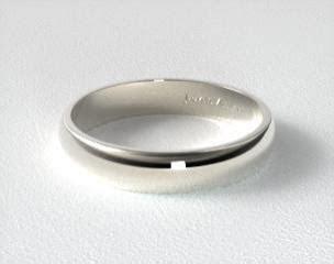 Men?s Classic Wedding Rings   JamesAllen.com