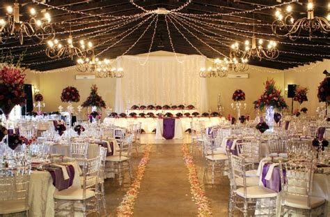 Accolades Boutique Wedding Venue Midrand   City Wedding