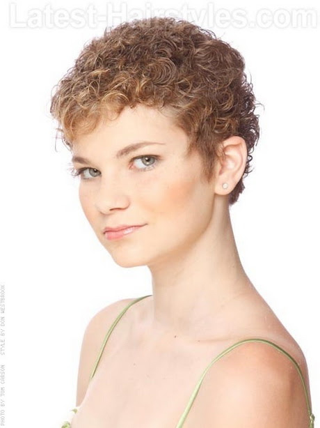 19 Unique Very Short Hairstyles After Chemo
