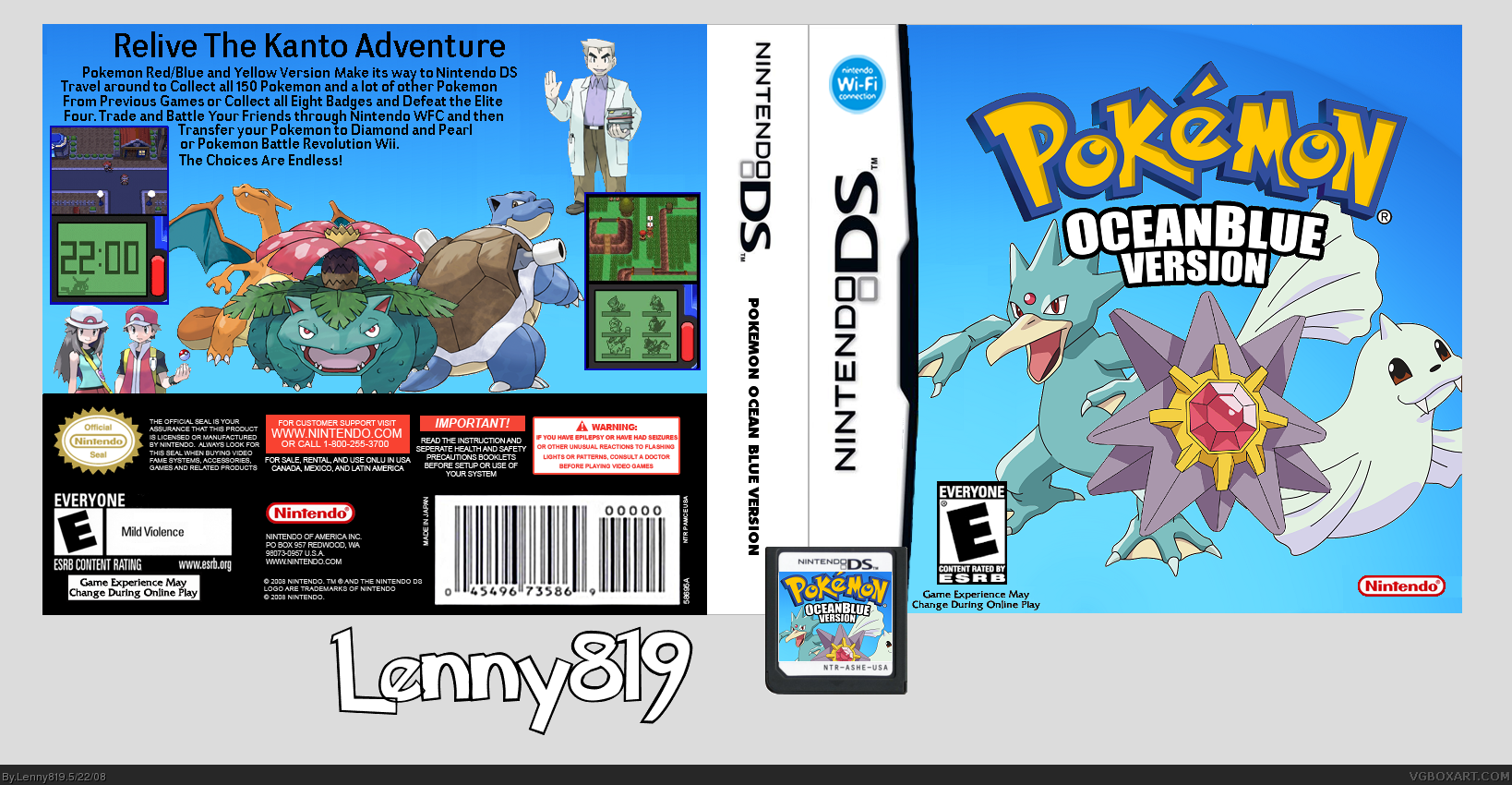 Pokemon x y gba emulation
