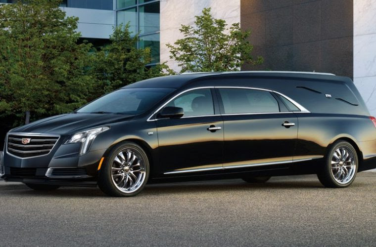 cadillac limousine 2021  car wallpaper