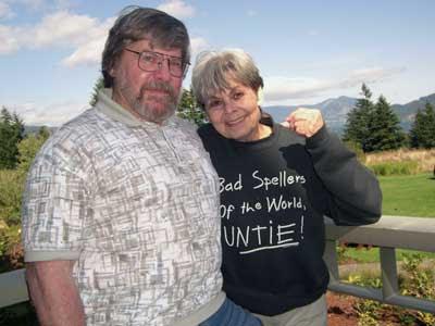 Suzanne and Bob のJPG