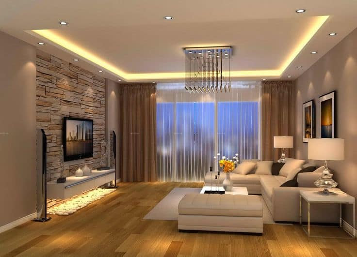 25 Modern Living Room Ideas - Decoration Channel