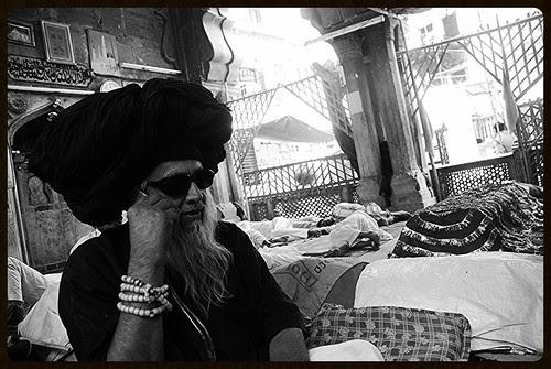 Peer Syed Masoomi Madar Asqan.. Head Of The Malangs by firoze shakir photographerno1