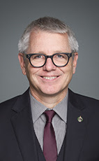 Photo - Adam Vaughan - Click to open the Member of Parliament profile