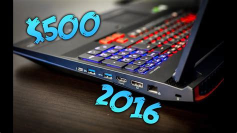 laptop buying guide   gaming laptop