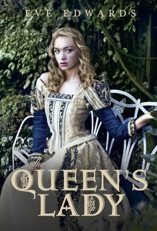 The Queen's Lady (The Lacey Chronicles #2)