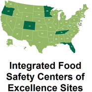 Centers of excellence sites