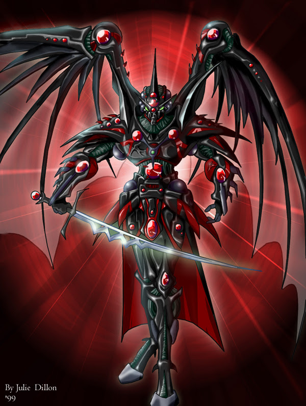 Anime Black Dragon Armor My newest armor sorry no color (when i say *my armor i don't mean that i drew it or thought it up this is the actual armor made by ichiei ishibumi. anime black dragon armor