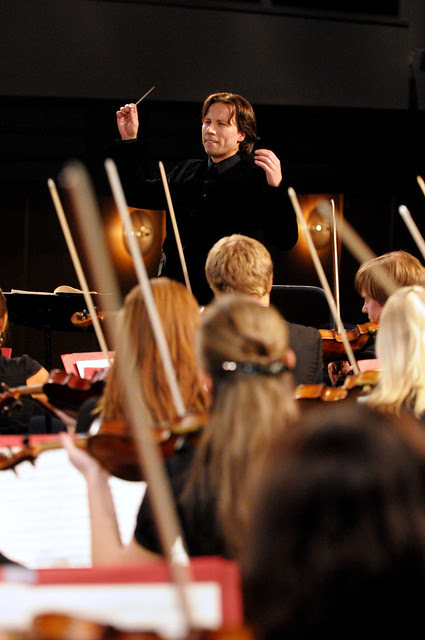 Baltic Youth Philharmonic
