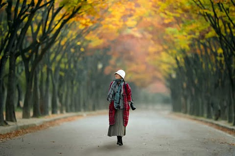 Autumn day .. by Smoothy .