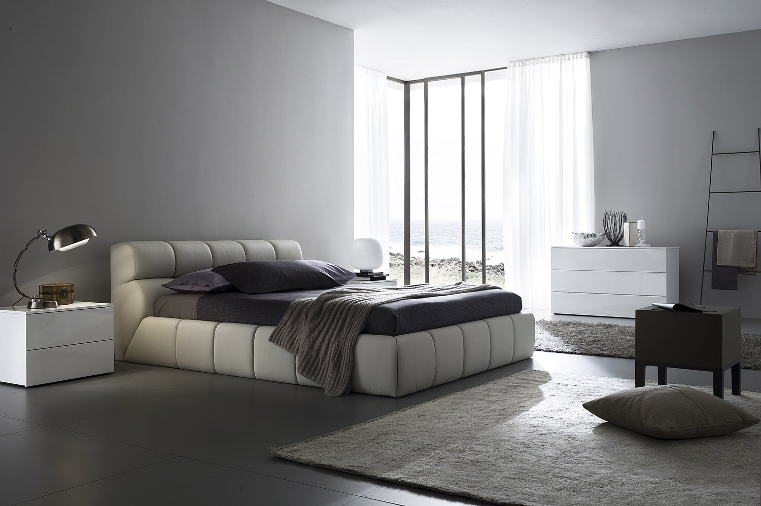 iBedroomi Decorating Ideas from Evinco