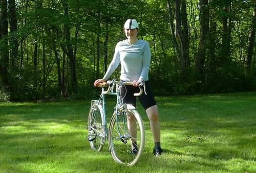 1st Randonneur Test Ride