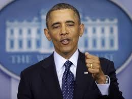 Obama dice que presionará la reforma cuando se resuelva la disputa presupuestaria