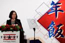 Taiwan president to visit old African ally amid China pressure