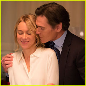 Naomi Watts & Billy Crudup Are Dating (Report)