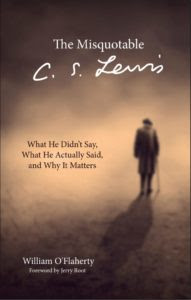 Confirming Cs Lewis Quotations Ccslq Essential Cs Lewis