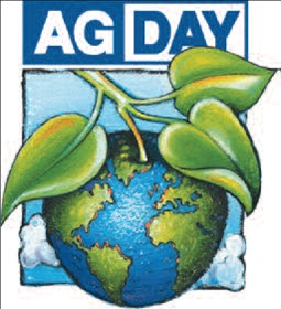 National Ag Day, agriculture, farming, ranching, food, Kansas