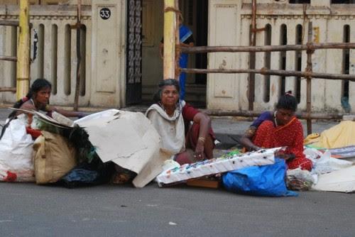 Narikuravas aka Indian Gypsies (c)ramaswamyn.com