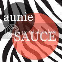 aunie SAUCE