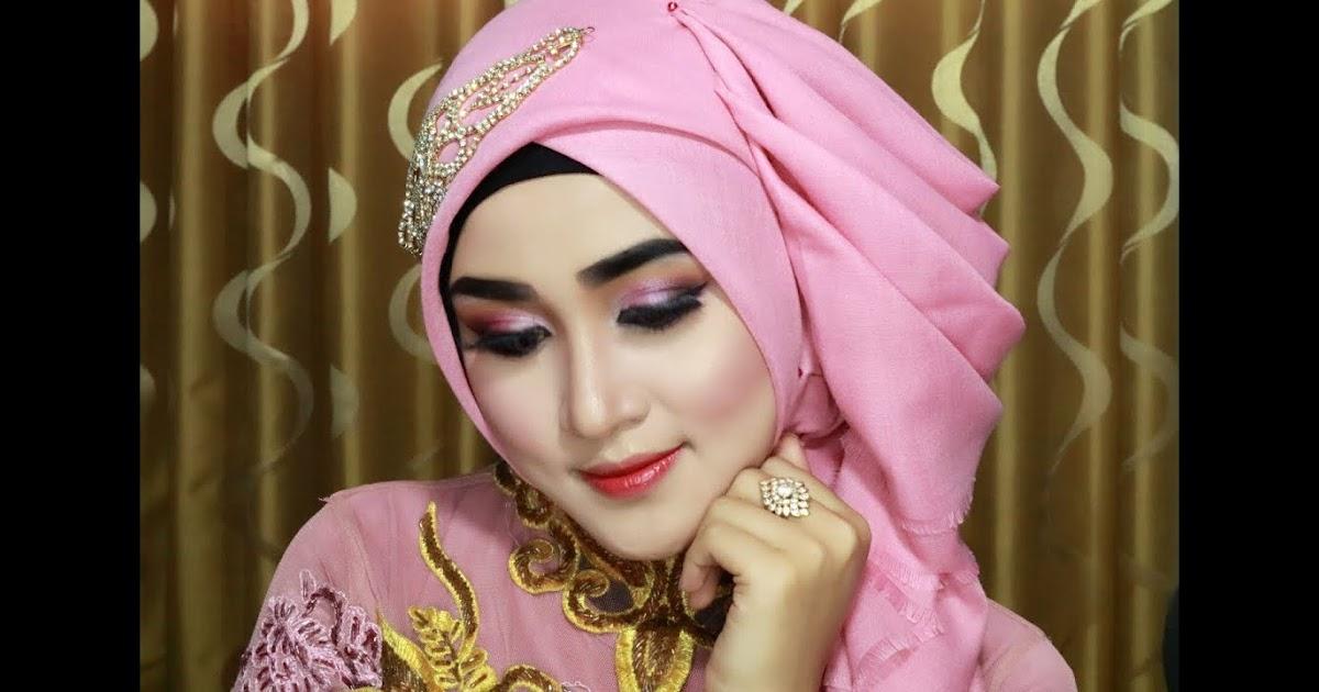 Cara Memakai Hijab Untuk Wisuda Simple Hijabfest